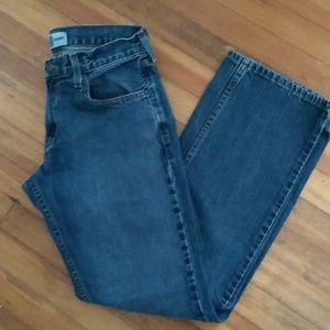 Levi's Signature Straight Jeans